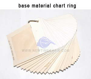 base material chart ring1