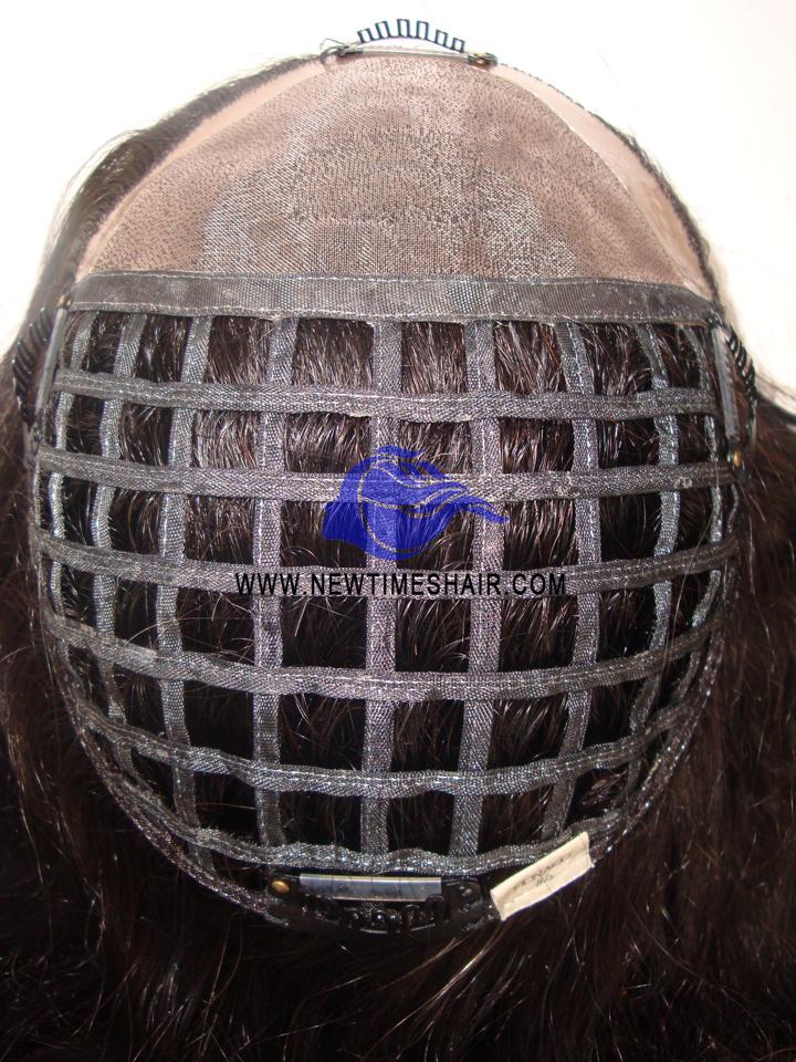 HS17 integration toupee