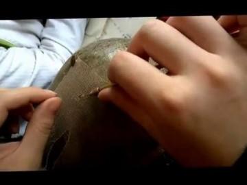 repair the tears, mending base tears, repair a hair toupee base | newtimeshair.com
